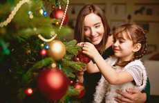 What message would you like to give your family this Christmas?