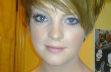Missing 17-year-old Aisling Fitzsimons found safe and well
