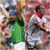Limerick add former dual player and Cork All-Ireland winner to football backroom team