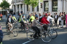 Campaign launched after Dublin axes only cycling officer