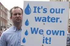 Referendum on Irish Water ownership likely as Fianna Fáil to back bill