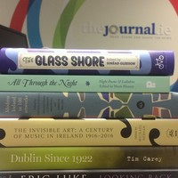 COMPETITION: Win a load of great books nominated for the Irish Book Awards