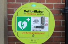 Appeal after defibrillator stolen from Belfast shop