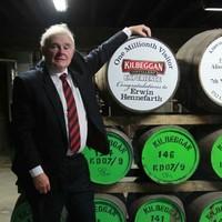 Sláinte! Irish distillery bought for €73million