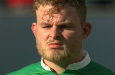 Bealham ready for shot at first Ireland start after facing down the haka