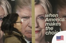 Markets wobble as Trump surges in polls