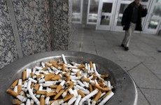 Doctors urge all third level institutes to ban tobacco from campuses