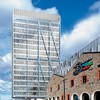 There are over 130 new office buildings being planned for Dublin