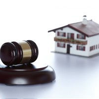 Courts service conducting house repossession hearings in secret 'to avoid protests'