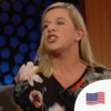 Katie Hopkins has been invited back on the Late Late this week to talk about Trump