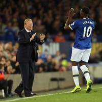 Ronald Koeman says Lukaku must leave Everton to fulfil his potential