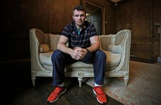 13 months after his last cap, O'Mahony not taking Ireland return for granted