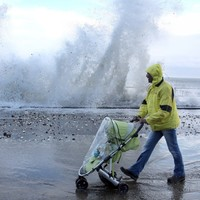 'No scientific grounds for weather scare stories. November looks boringly normal'