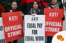 Opinion: How can the government prevent further strikes?