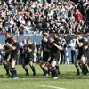 We'll Leave It There So: Haka criticisms, Alvarez's prediction and the rest of today's sport