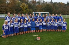 All-Ireland winner Shelly Farrell refocuses for club after historic win with Kilkenny