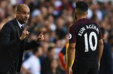 'After the Paraguay game, I was emotionally very bad. Guardiola helped me a lot'