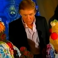 Irish people are reminiscing about the time Zig and Zag interviewed Donald Trump