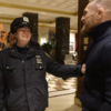 'This is one of the best days of my life' - A fan in NYC meets McGregor before UFC 205