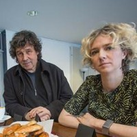 Stephen Rea opens pop-up café aiming to raise awareness about Direct Provision