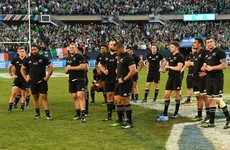 12 changes to All Black side following Ireland defeat