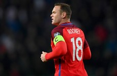 Captain Wayne! Rooney will return to England team for showdown with Scotland