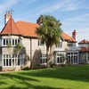Turrets and gardens in Dalkey: check out this fine property from 1905