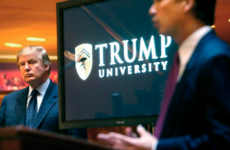 Trump could be on the witness stand over university lawsuit just weeks before becoming President