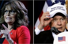 Meet the men (and woman) who could be running America from January