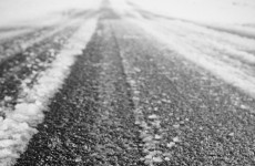 Motorists warned to take care on icy roads after several collisions