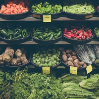 Supermarkets' obsession with perfect produce is causing massive food waste