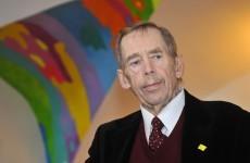 Former Czech president Vaclav Havel dies aged 75