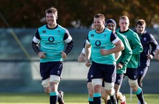 'I don't want them too frustrated': Detail not destruction key for O'Mahony and O'Brien on return