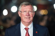 Alex Ferguson: Hairdryer treatment was rare