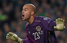 Darren Randolph: Andy Carroll being held at gunpoint scared us