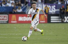 What next for Robbie Keane?