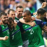 Northern Irish FA back down on ban of poppy shirts