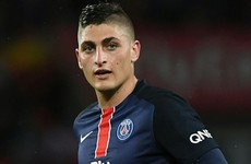 I'm not worth €100 million, says PSG star