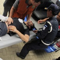 Two hundred feared dead after asylum seeker boat sinks off Indonesia