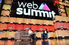 After a stumbling start, Web Summit looks at home in Portugal