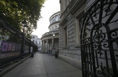 Seanad to temporarily relocate to National Museum despite objections