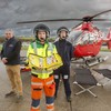 There's a new flying doctor service on the way for the south of the country