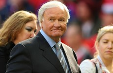 Atkinson 'fed up' of apologising over Desailly slur