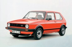 The history of the Volkswagen Golf in record-breaking milestones