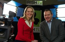 Irish TV seeks 'necessary and unavoidable' court protection over mounting debts
