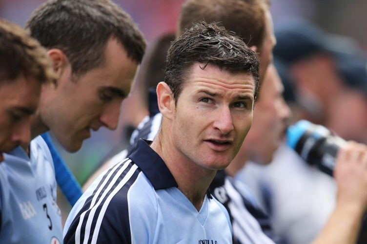 Niall Corcoran retires from inter-county hurling.