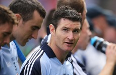 Dublin hurlers lose another member of their 2013 Leinster winning pack