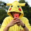 The man responsible for selling Pokémon Go: 'This is a marathon, not a sprint'