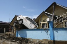 Death toll rises to 650 after Philippines storm