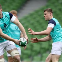 Ireland squad v Canada could 'be the bedrock of the team for foreseeable future'